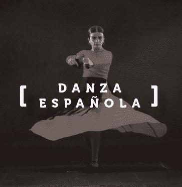DANZA ESPAÑOLA