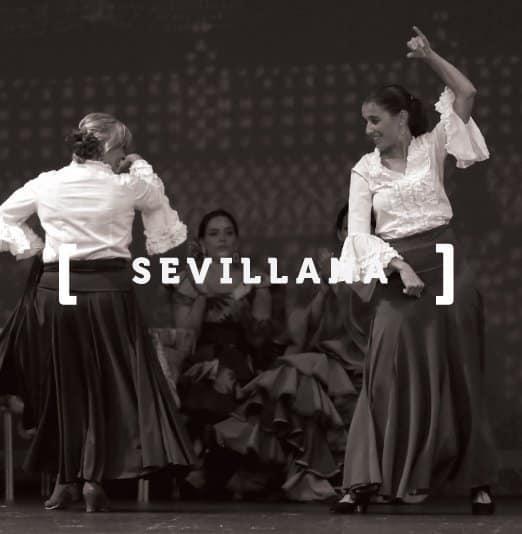 SEVILLANAS