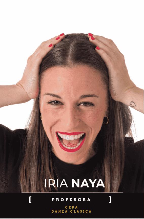 IRIA NAYA