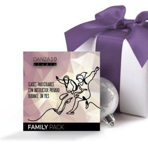 regalos para disfrutar en familia