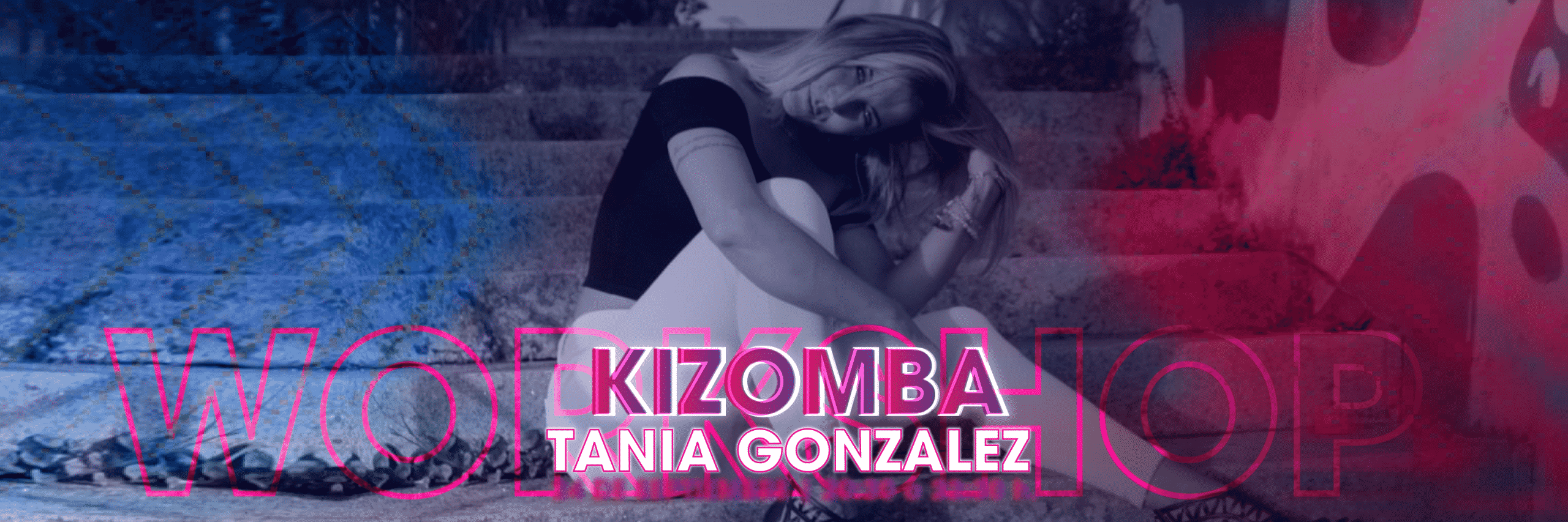 TANIA GONZALEZ - KIZOMBA - DANZA10